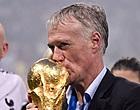 Foto: Didier Deschamps inflige une nouvelle défaite à Roberto Martinez