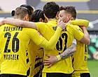 Foto: Bundesliga - Dortmund fait tomber Leipzig et offre le titre au Bayern