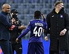 """Foto: Anderlecht: """"Quelle classe! Un prince! Sans lui on ne gagne pas"""""""