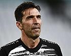 Foto: Buffon a refusé 5 offres: il réserve une grosse surprise