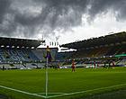 Foto: Il va quitter le FC Bruges pour retourner aux Pays-Bas
