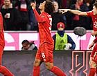 """Foto: """"Anderlecht en discussions avancées avec le Bayern"""""""