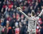 Foto: Mercato: Anderlecht prend une fois encore l'Antwerp de vitesse