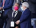 """Foto: Surprenant: """"C'est la priorité du Barça pour remplacer Koeman"""""""