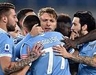"""Foto: Lazio: """"il est renvoyé après avoir fait le salut nazi"""""""