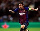 Foto: Il a refusé plusieurs offres pour marcher sur les traces de Messi