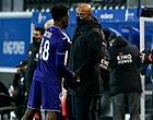 Foto: Sambi Lokonga à Milan? Anderlecht a tranché
