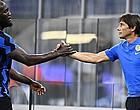 Foto: Conte à l'aise: Lukaku a bien fait
