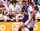 Foto: Anderlecht met en garde: ce n'est pas un deuxième Lukaku