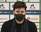 Foto: Pochettino demande au PSG de le récupérer: c'est 25 millions
