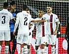 Foto:  Ligue des Champions - Mauro Icardi dans le groupe du PSG et réconcilié