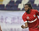 Foto: Mbokani donne son favori pour Standard-Anderlecht