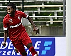 Foto: Mbokani  rafraîchit la mémoire à Anderlecht