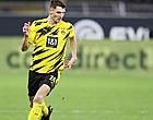 Foto: Meunier, Witsel et Hazard acceptent la demande de Dortmund