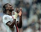 Foto: Batshuayi ne peut rien contre l'Ajax, l'Inter cale au Shakhtar