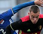 Foto: Le Standard sur la piste d'un jeune formé à Anderlecht
