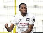 """Foto: """"Murillo espérait quitter Anderlecht, le Sporting a dit non"""""""