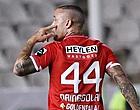 Foto: L'Antwerp se déplacera au Fenerbahçe sans trois titulaires