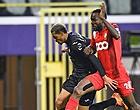 Foto: C'est en ordre pour Anderlecht, le Standard et Charleroi