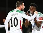 """Foto: Mercier intéresse un top club belge: """"On peut en discuter"""""""
