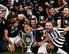 Foto: Bruges sur un grand espoir: son club veut 10 millions