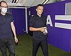 Foto: Anderlecht veut tout de même transférer un joueur cet hiver