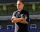 Foto: Officiel: Premier contrat pro pour un jeune Anderlechtois
