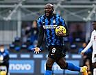 Foto: Antonio Conte ne compte pas sur Lukaku !
