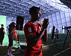 Foto: La passe sensationnelle de Sambi Lokonga face à Chelsea 🎥