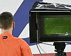 Foto: Jupiler Pro League - Le  VAR a bien aidé le Club Bruges à battre Courtrai