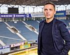 """Foto: Anderlecht conserve ses talents: """"Malgré les nombreuses offres"""""""