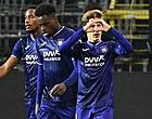 "Foto: ""Verschaeren ne représente pas l'avenir du foot belge"""