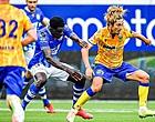 Foto: Une offre de 4 millions d'Anderlecht déçoit Saint-Trond