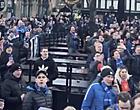 Foto: Les fans de City réagissent à la violente agression commise par les Brugeois