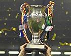 Foto: Programme de la Coupe de Belgique