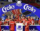 Foto: La Pro League annonce les dates des matches de coupe