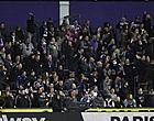 Foto: TRANSFERTS: bonne nouvelle pour les Mauves, un joueur de l'Ajax ciblé