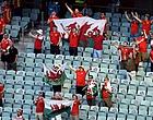 Foto: EURO 2020 - Le Pays de Galles et la Suisse se quittent dos à dos