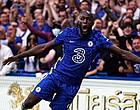 """Foto: """"Chelsea pourrait recruter deux anciens coéquipiers de Lukaku"""""""