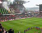 """Foto: """"Allez-y en guerriers, faites-les saigner"""": Anderlecht - Standard est lancé"""