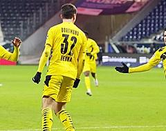 Bundesliga: Dortmund et Axel Witsel accrochés