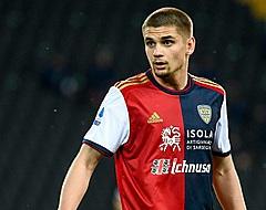 Un club belge a jeté son dévolu sur Razvan Marin (Ex: Standard)