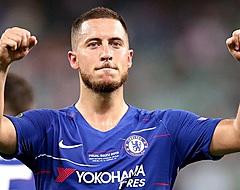 Coup de Blues: la statistique affolante d'Hazard