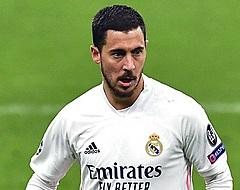 """Martinez à propos de Hazard: """"Je suis tracassé"""""""