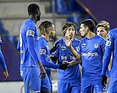 Genk soutient Anderlecht face à Ostende
