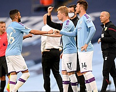 Manchester City s'impose avec un but et un assist de KDB