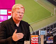 Le Bayern évite la catastrophe !