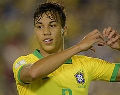 OFFICIEL : La Juventus recrute un grand talent brésilien