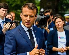 """""""Macron est un coéquipier comme un autre"""""""