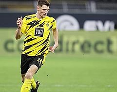 Meunier, Witsel et Hazard acceptent la demande de Dortmund